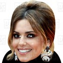 CHERYL COLE BIG A3 Size Face Mask