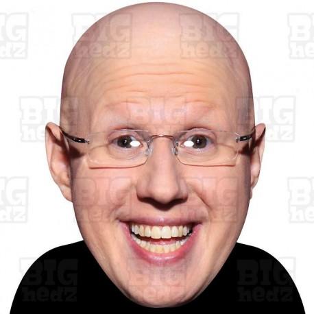 MATT LUCAS : BIG A3 Size Face Mask