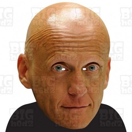 PIERLUIGI COLLINA : A3 Size Face Mask