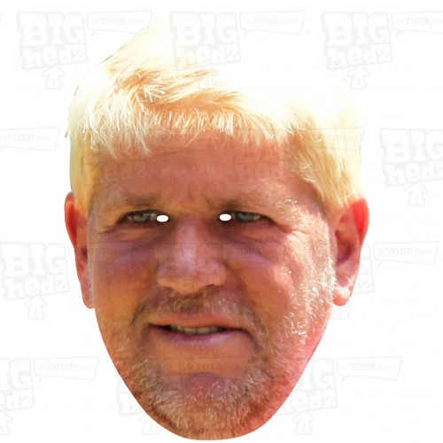 Wild Thing JOHN DALY : BIG A3