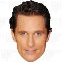 Matthew McConaughey : A3 Size