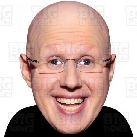 MATT LUCAS : BIG A3 Size Face Mask